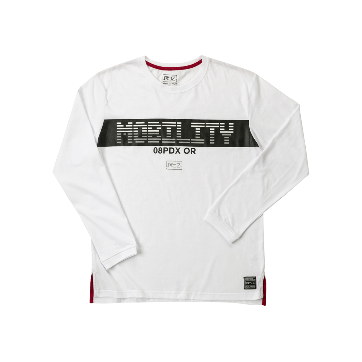 MOBILITY L/S